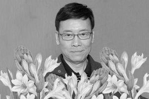 Nhạc Hoa - diễn viên 'lá xanh' gạo cội của TVB qua đời ở tuổi 76