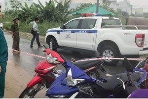 Hung thủ sát hại thanh niên mặc áo Grab Bike rồi cướp xe máy ở Sài Gòn là trẻ vị thành niên