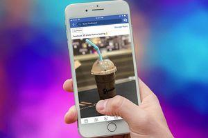 Cách đăng ảnh 3D 'ảo tung chảo' đang gây sốt trên Facebook, nhưng có một điều bạn cần lưu ý