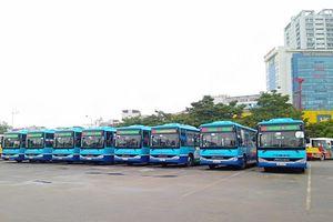 Thêm tuyến xe buýt sân bay Nội Bài - trung tâm Hà Nội