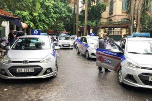 'Ẩn số' Taxi G7 sẽ cạnh tranh như thế nào với Grab?