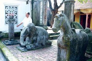Bắc Ninh: Độc đáo 'Võ Miếu' 300 năm tuổi