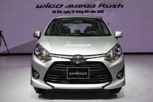 Toyota Wigo sắp có đối thủ mới tại Việt Nam