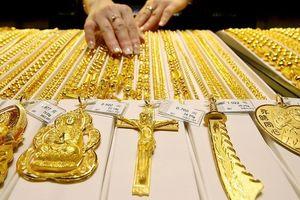 Sau 3 tuần tăng, giá vàng tiếp tục đi lên?