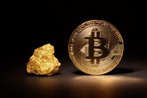 Giá Bitcoin hôm nay 21/10: Tiền ảo tăng nhẹ, khó bứt phá