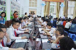 Hà Nội: Dùng miễn phí sổ liên lạc điện tử, phụ huynh thất vọng vì quá ít thông tin