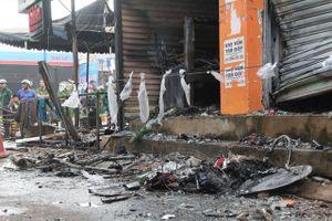Vụ 2 thiếu nữ tử vong trong đám cháy: Nghe tiếng kêu cứu nhưng đành bất lực!