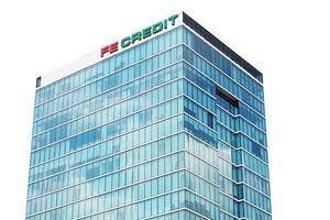 FE CREDIT điều chỉnh nâng vốn điều lệ lên 7.328 tỉ đồng