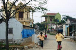 Lại nổ ở ngoài khơi Hà Tĩnh, nhà cửa trong bờ rung lắc
