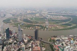 Chấn chỉnh sai phạm đất đai ở các thành phố lớn
