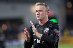 Rooney lập cú đúp giúp DC United giành suất dự play-off