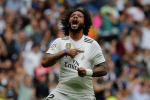 Marcelo quyết rời Real để tới Juventus?