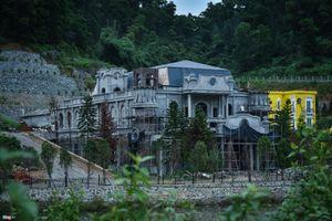 Thanh tra toàn diện vụ đất rừng Sóc Sơn bị 'xẻ thịt'