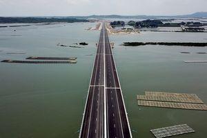 Chính phủ xin đổi cách đầu tư đường ven biển từ Quảng Ninh đến Nghệ An