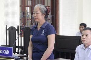 Người phụ nữ phân trần khi bán cháu ruột sang Trung Quốc