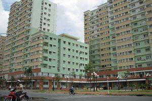 HoREA lại ủng hộ xây dựng căn hộ từ 25m2 - 45m2