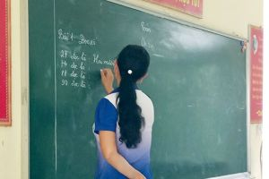 TP. Buôn Ma Thuột (Đắk Lắk): Giáo viên cầu cứu vì lệnh 'ép' chuyển trường