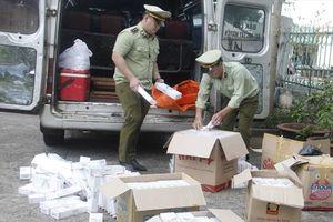 2.500 bao thuốc Jet lậu từ Gia Lai suýt tuồn qua Buôn Ma Thuột tiêu thụ