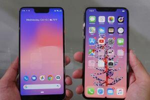 So sánh Pixel 3 XL và iPhone Xs Max: Chọn giá mềm, hay hiệu suất tổng thể?