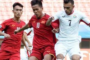 HLV Hoàng Anh Tuấn nói gì trước trận 'sinh tử' với U19 Australia?