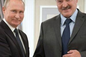 Nga cảnh báo Mỹ tấn công Belarus phải chịu hậu quả như tấn công Nga