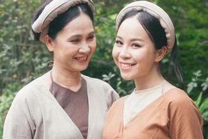 Nhan sắc xinh đẹp cô con dâu mới 'sống chung với mẹ chồng' Lan Hương