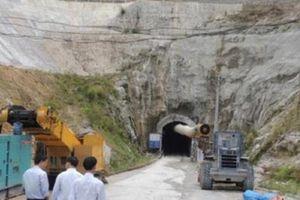 Dự án thủy điện Thượng Kon Tum 'chậm trễ' do nhà thầu Trung Quốc thiếu thiện chí?