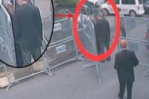 Nhà báo Khashoggi 'bị kẹp cổ đến chết để ngăn kêu cứu'
