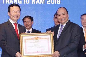 WEF ASEAN 2018 góp phần nâng cao vị thế Việt Nam