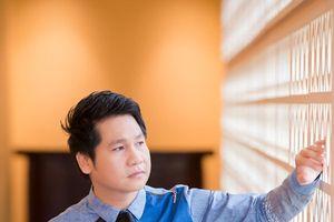 Ca sĩ Trọng Tấn kể chuyện mùa đông Hà Nội bằng âm nhạc