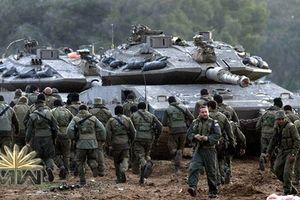Đừng động vào Israel vì họ có những thứ vũ khí này trong tay!