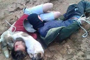 Bị thanh niên làng đánh khi trộm chó, một đối tượng tử vong