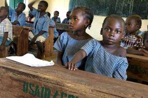 Nigeria dự tính tuyên bố tình trạng khẩn cấp trong giáo dục
