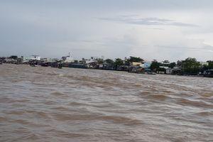 Thời tiết diễn biến phức tạp trên cả nước