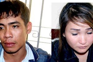 Cảnh sát vây bắt cặp vợ chồng trong đường dây ma túy lớn nhất Nha Trang