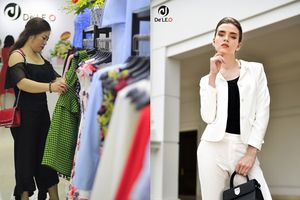 Thương hiệu thời trang Pháp De'LE.O ra mắt phái đẹp Việt