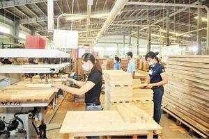 Mở cơ hội cho gỗ Việt vào thị trường EU