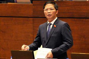 Bộ Công Thương báo cáo việc thực hiện 'lời hứa' trước Quốc hội