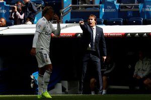 Real Madrid tan nát vì... Lopetegui