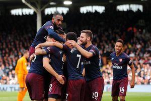 Lịch thi đấu, lịch phát sóng Ngoại hang Anh, Serie A và La Liga rạng sáng 23.10