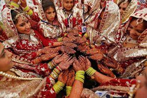 Vừa vui vừa có tiền: đám cưới Ấn Độ bán vé cho du khách