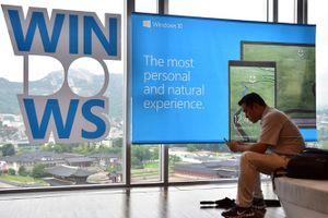 Bản cập nhật Windows 10 tiếp tục làm khó người dùng