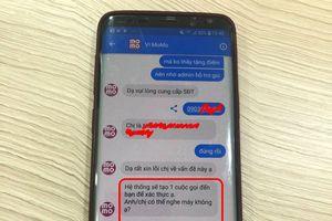 Cảnh báo lừa đảo 'cướp' ví điện tử
