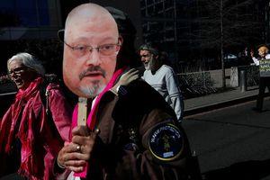 Ả Rập Saudi 'không biết thi thể nhà báo Khashoggi ở đâu'