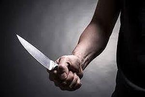 Bé gái bị kẻ lạ dùng dao chém bị thương khi đang ở nhà