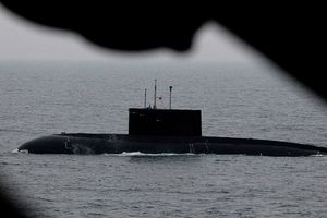 Nga phát triển động cơ tối tân cho tàu ngầm