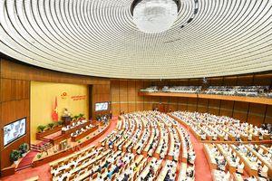 Quốc hội hôm nay 22/10: Quốc hội nghe giới thiệu nhân sự Chủ tịch nước