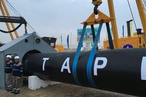 Turkmenistan mời gọi Saudi Arabia tăng đầu tư vào dự án TAPI