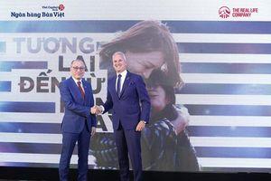 Hợp tác Ngân hàng Bản Việt - AIA Việt Nam: Hoàn thành mục tiêu 2018 chỉ sau 9 tháng