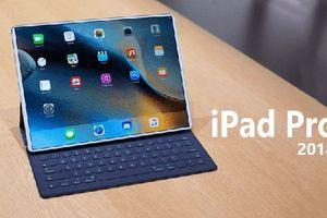 Apple tổ chức sự kiện lớn, iPad Pro 2018 sắp sửa trình làng